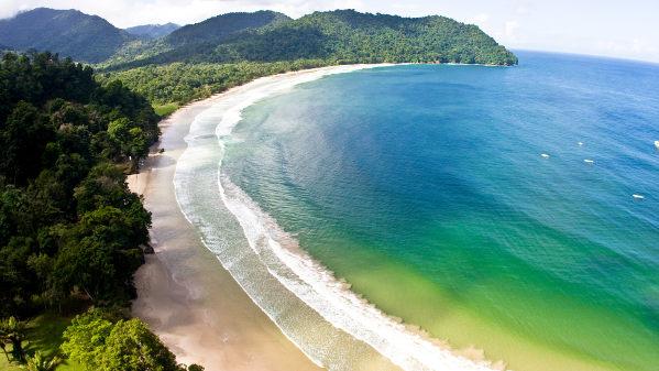 Best Beaches in Trinidad • Caribbean Catering• Essex, London